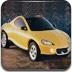 黄色轿车拼图