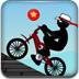 火柴人极速自行车小游戏