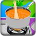 制作南瓜汤