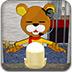宝宝熊超级雪糕