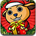 圣诞狗小游戏