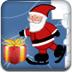 圣诞老人迷宫寻礼物