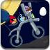 愤怒小鸟自行车2