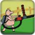小猪打靶小游戏