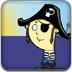 小海盗找金币