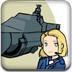 潜水艇深海探险