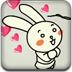 兔子和猫谈恋爱