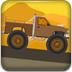 沙漠车赛小游戏