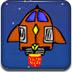 空间小战斗机
