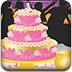 完美婚宴蛋糕