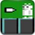 宇宙机器人冒险小游戏
