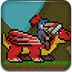 巨龙骑士向前冲小游戏