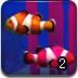 大鱼吃小鱼3D双人版2