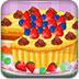 奶奶的水果蛋糕