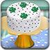 三叶草蛋糕