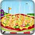 热培根披萨