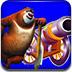 熊出没水果大炮