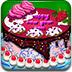 制作新年大蛋糕