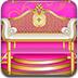 粉色婚礼装饰