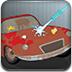 清洗小轿车