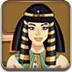 布置埃及公主的卧室