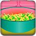蔬菜鸡蛋面小游戏