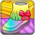 制作你的流苏靴