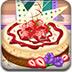 制作美味的草莓蛋糕