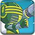 宇航员大战鼻涕虫4
