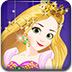 靓丽的长发公主