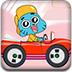 陶阿甘的汽车之旅-益智小游戏