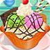圣代冰淇淋制作