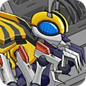 侏罗纪蜜蜂组装