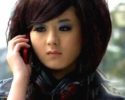 刘诗诗赵丽颖女星最丑照大曝光