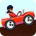 瓢虫少女开汽车