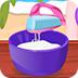 艾莎的椰子蛋挞-益智小游戏