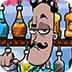 酒吧百变调酒师
