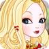 苹果女孩皇家发型