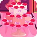 草莓公主甜品会