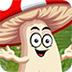 救援快乐的蘑菇人