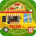 披萨餐饮车