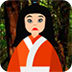 救援日本女孩