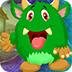 救援绿色怪物