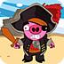 怒炸海盗猪