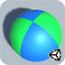 小球碰撞3D