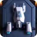 激光战斗机