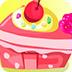 公主逃出蛋糕岛