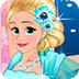迪士尼公主跳芭蕾