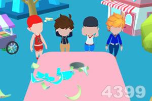 萌星世界_萌星世界html5游戏_4399h5游戏-h.4399.com