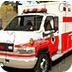GMC救护车拼图
